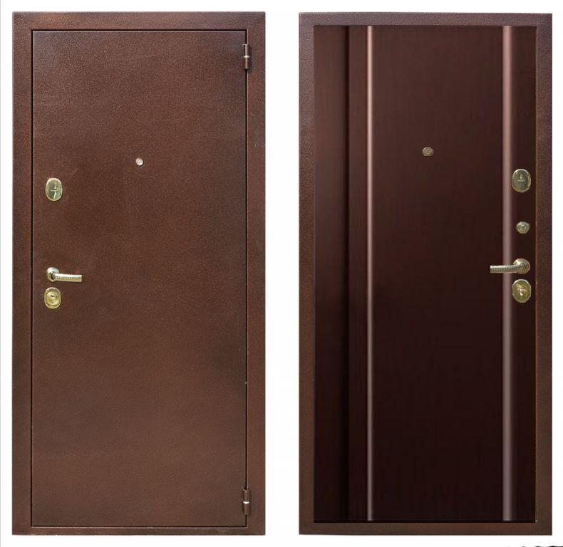 входные двери от производителя гарантия